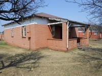 Front View of property in Emalahleni (Witbank)