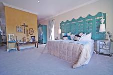 Main Bedroom - 49 square meters of property in Silver Lakes Golf Estate