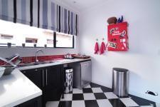Kitchen - 49 square meters of property in Silver Lakes Golf Estate