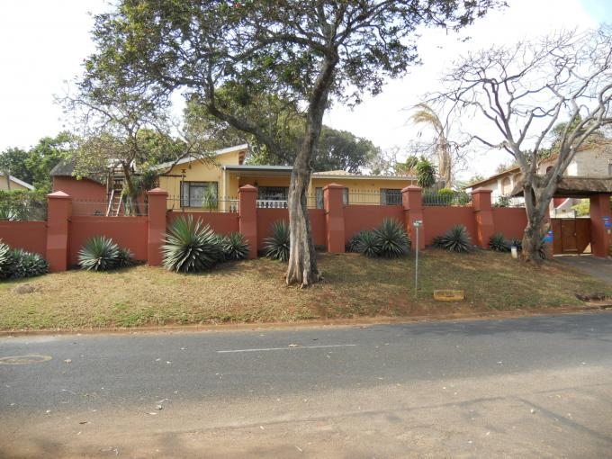 4 Bedroom House For Sale in Empangeni - Private Sale - MR115840
