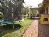 Garden of property in Empangeni