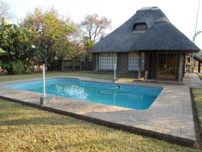 Absa Bank Trust Property Farm for Sale For Sale in Marblehall - MR115846