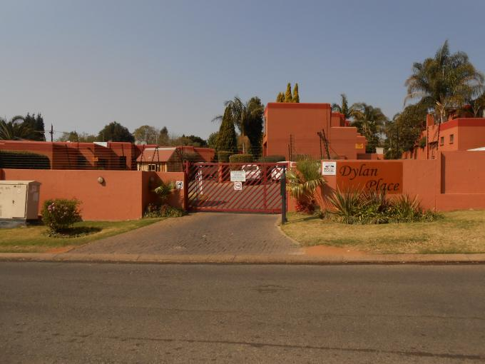 2 Bedroom Duplex for Sale For Sale in Radiokop - Home Sell - MR115858