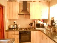 Kitchen - 8 square meters of property in Radiokop