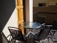 Patio - 6 square meters of property in Kosmosdal