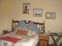 Main Bedroom - 33 square meters of property in Sabie