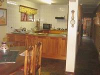 Kitchen - 33 square meters of property in Sabie
