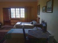 Bed Room 1 - 22 square meters of property in Sabie