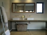 Main Bathroom - 10 square meters of property in Lanseria