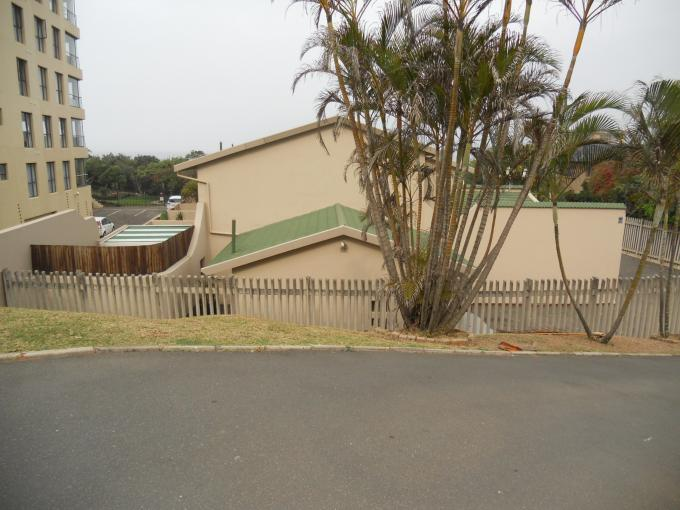 Standard Bank EasySell 2 Bedroom Apartment For Sale in Amanzimtoti  - MR115900