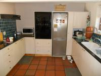 Kitchen - 10 square meters of property in Wilderness