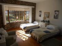 Bed Room 1 - 23 square meters of property in Wilderness