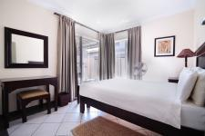 Bed Room 3 - 13 square meters of property in Silver Lakes Golf Estate