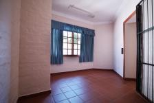 Study - 9 square meters of property in Silver Lakes Golf Estate