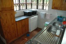 Kitchen of property in Erasmusrand