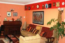 TV Room of property in Erasmusrand