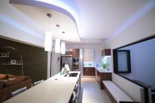 Kitchen - 41 square meters of property in The Wilds Estate