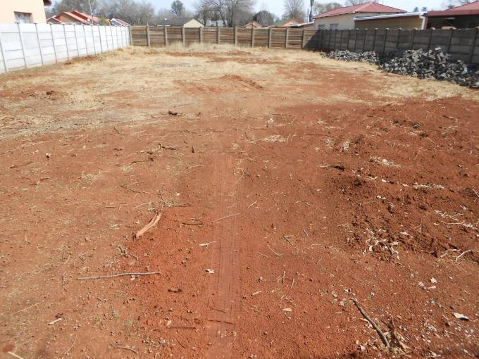 Land For Sale in Meyerton - Home Sell - MR115927