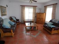 Lounges - 36 square meters of property in Southbroom