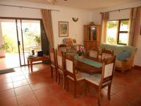 Dining Room - 18 square meters of property in Southbroom