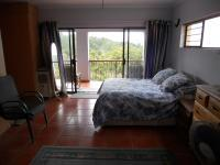 Main Bedroom - 24 square meters of property in Southbroom