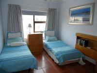 Bed Room 1 - 10 square meters of property in Southbroom