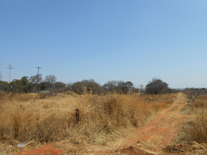 Land for Sale For Sale in Bronkhorstspruit - Home Sell - MR115975