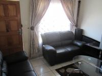 Lounges - 12 square meters of property in Riverlea - JHB