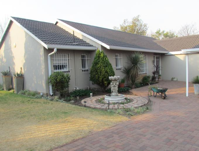 4 bedroom house for sale for sale in secunda private for Four bedroom house for sale