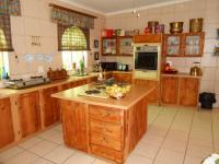 Kitchen - 33 square meters of property in Parys