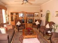 Lounges - 33 square meters of property in Parys