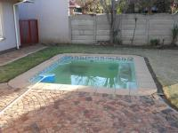 Entertainment - 12 square meters of property in Vanderbijlpark