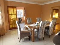Dining Room - 26 square meters of property in Vanderbijlpark
