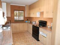 Kitchen - 17 square meters of property in Vanderbijlpark
