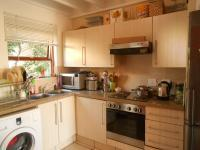 Kitchen - 7 square meters of property in Broadacres