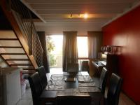 Dining Room - 17 square meters of property in Broadacres