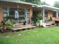 4 Bedroom 3 Bathroom in Uvongo