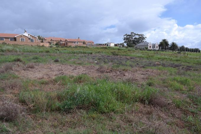 Land for Sale For Sale in Moorreesburg - Home Sell - MR116118