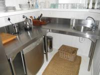 Kitchen - 29 square meters of property in Sedgefield