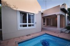Garden - 2 square meters of property in Silver Lakes Golf Estate