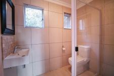 Bathroom 2 - 3 square meters of property in Silver Lakes Golf Estate