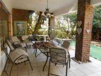 Patio - 79 square meters of property in Kempton Park