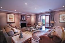 Lounges - 45 square meters of property in Silver Lakes Golf Estate