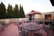 Patio - 84 square meters of property in Silver Lakes Golf Estate