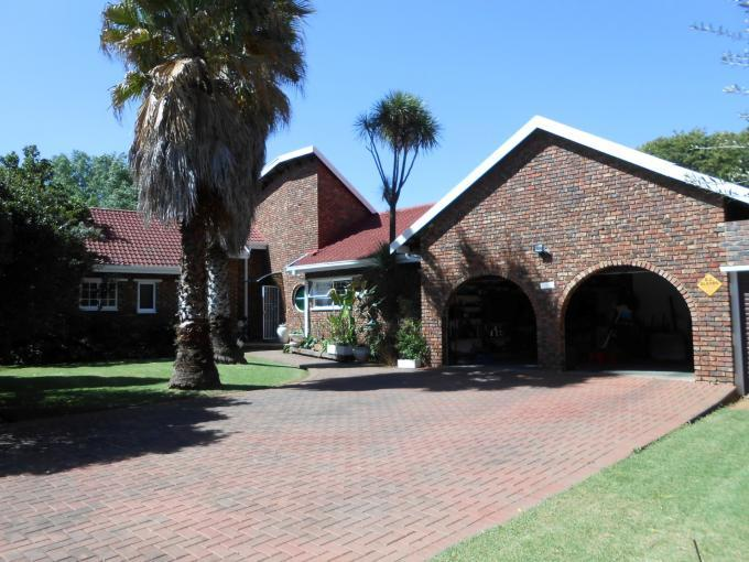 Absa Bank Trust Property 3 Bedroom House for Sale For Sale in Vanderbijlpark - MR116154