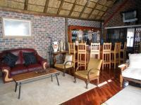 Lounges - 72 square meters of property in Vanderbijlpark