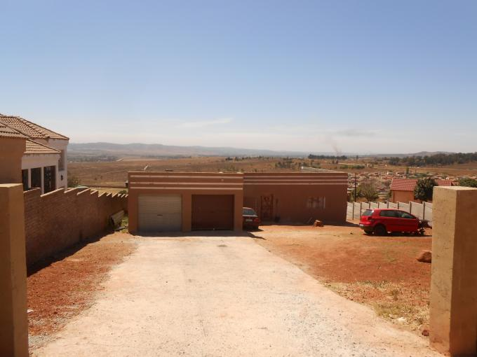 4 Bedroom House for Sale For Sale in Zakariyya Park - Home Sell - MR116166