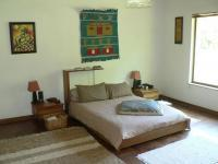 Main Bedroom - 44 square meters of property in Henley-on-Klip
