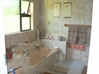 Main Bathroom - 10 square meters of property in Henley-on-Klip