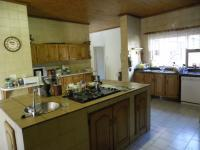 Kitchen - 40 square meters of property in Henley-on-Klip